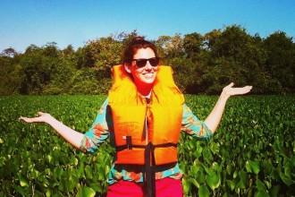 O que dizer deste Pantanal que considero pacas?