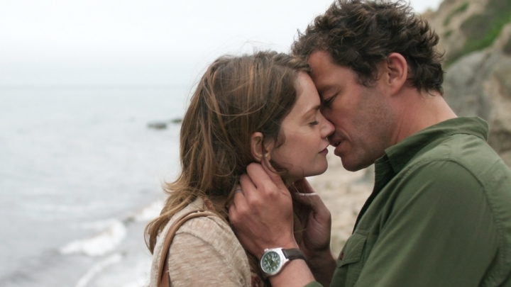Nova série favorita: The Affair