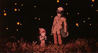 Como chorar muito em um filme (Hotaru no Haka), por Letícia Mendes | Ovelha