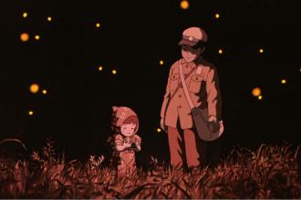 Como chorar muito em um filme (Hotaru no Haka), por Letícia Mendes   Ovelha