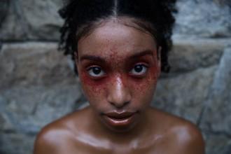 Kbela, o filme | Foto: Alile Dara Onawale. Atriz: Thamyris Capela