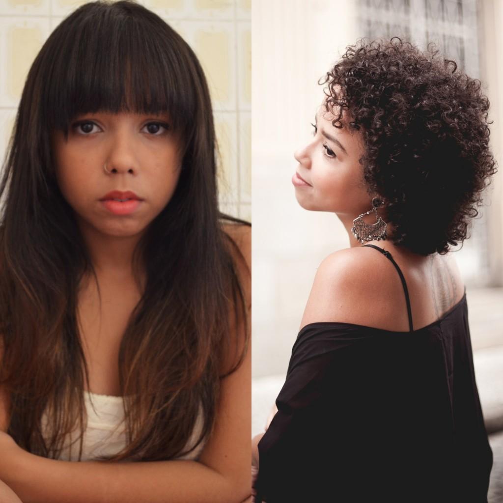 Karoline Gomes: antes e depois