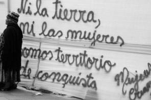 Mujeres Creando, coletivo feminista boliviano considerado um dos mais importantes da América Latina
