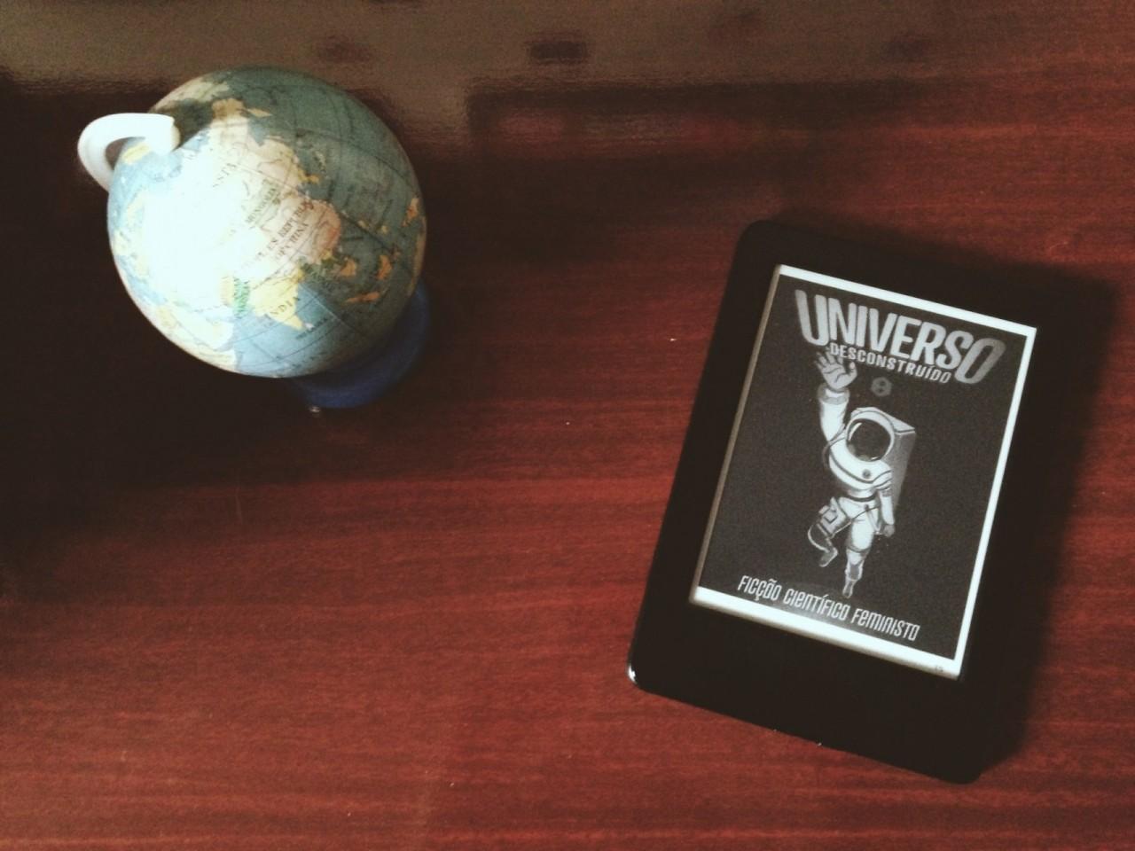 E-book Universo Desconstruído