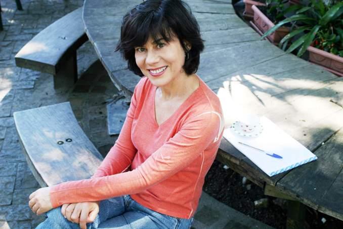 A antropóloga Mirian Goldenberg