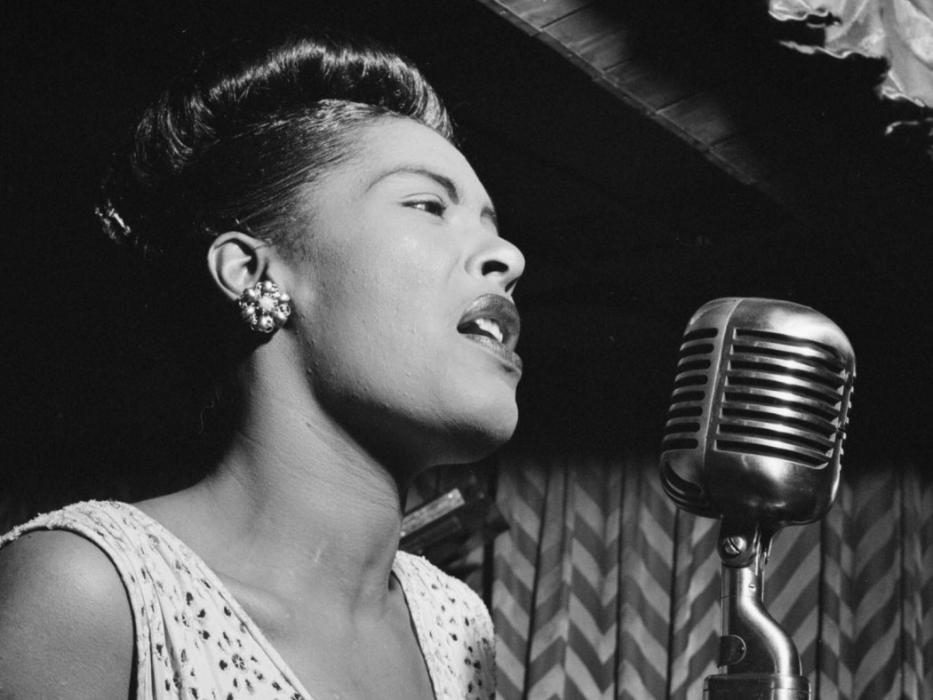 Billie Holiday | Ovelha
