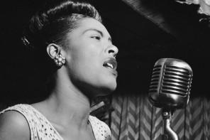Billie Holiday | Ovelha