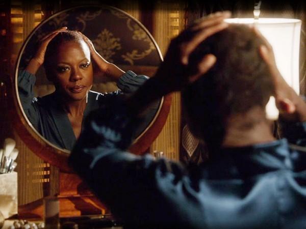 Viola Davis em cena de How To Get Away With Murder