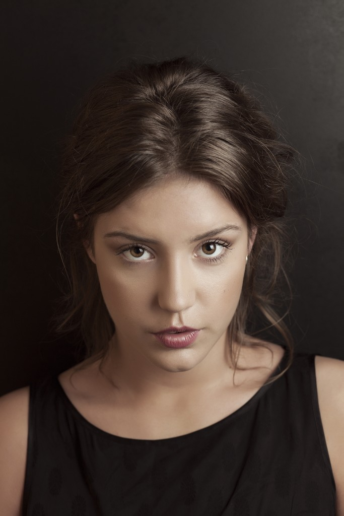 Julia Rodrigues fotografou em 2013 a atriz Adele Exarchopoulos