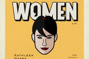 Let's Celebrate Women: Kathleen Hanna