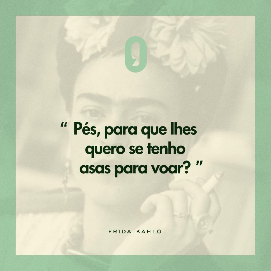 Let's Celebrate Women: Frida Kahlo