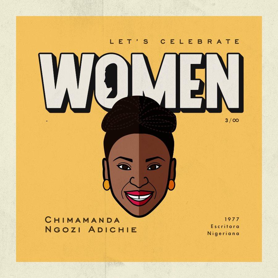 Let's Celebrate Women: Chimas