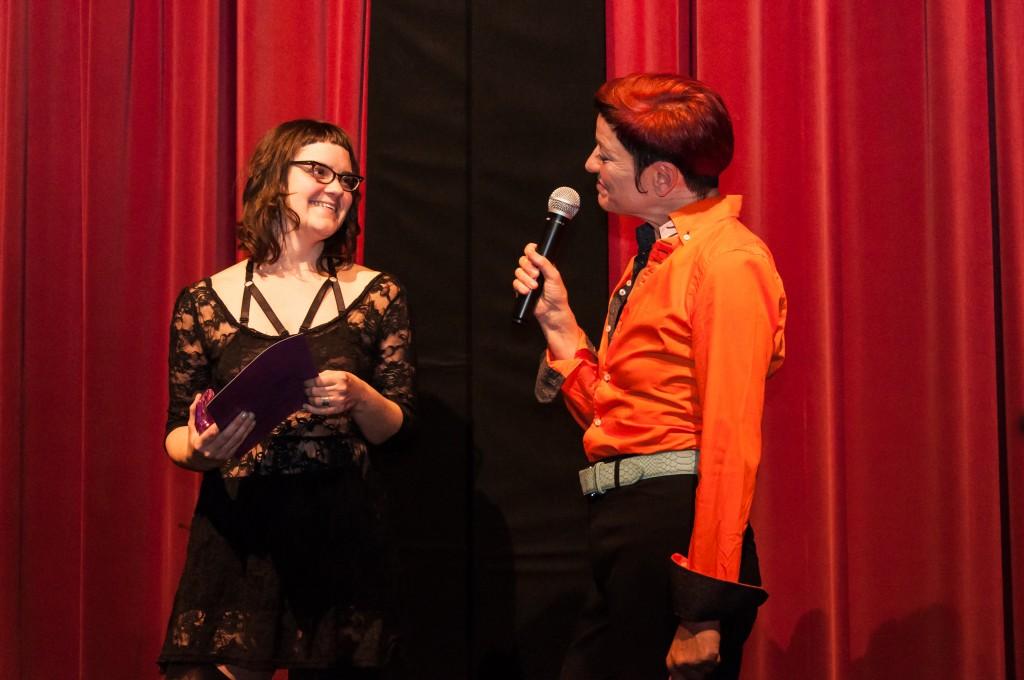 Gala Vanting fala sobre seus projetos como cineasta e entusiasta de BDSM