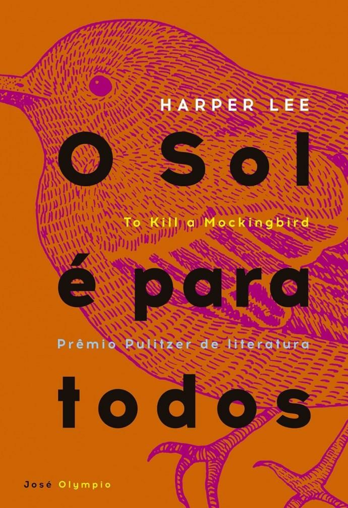 Harper Lee – O sol é para todos
