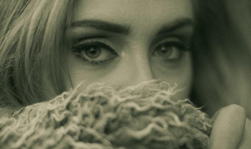 Adele + Xavier Dolan = clipe do ano