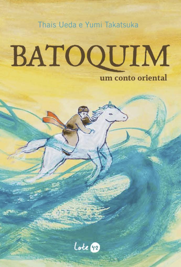 Thais Ueda e Yumi Takatsuka – Batoquim