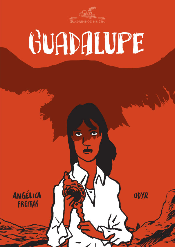 Angélica Freitas e Odyr – Guadalupe (HQ)