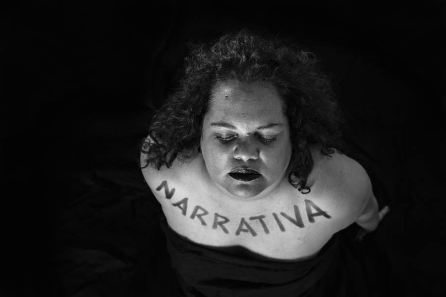 Narrativa - Vanessa Rodrigues