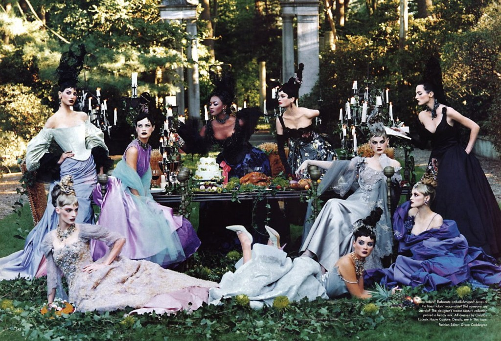picnic-in-lacroix-vogue-grace-coddington