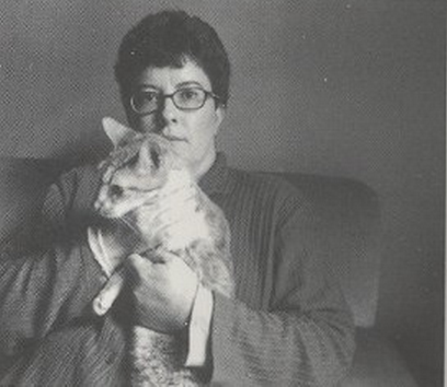Adília e gato, como não amar?