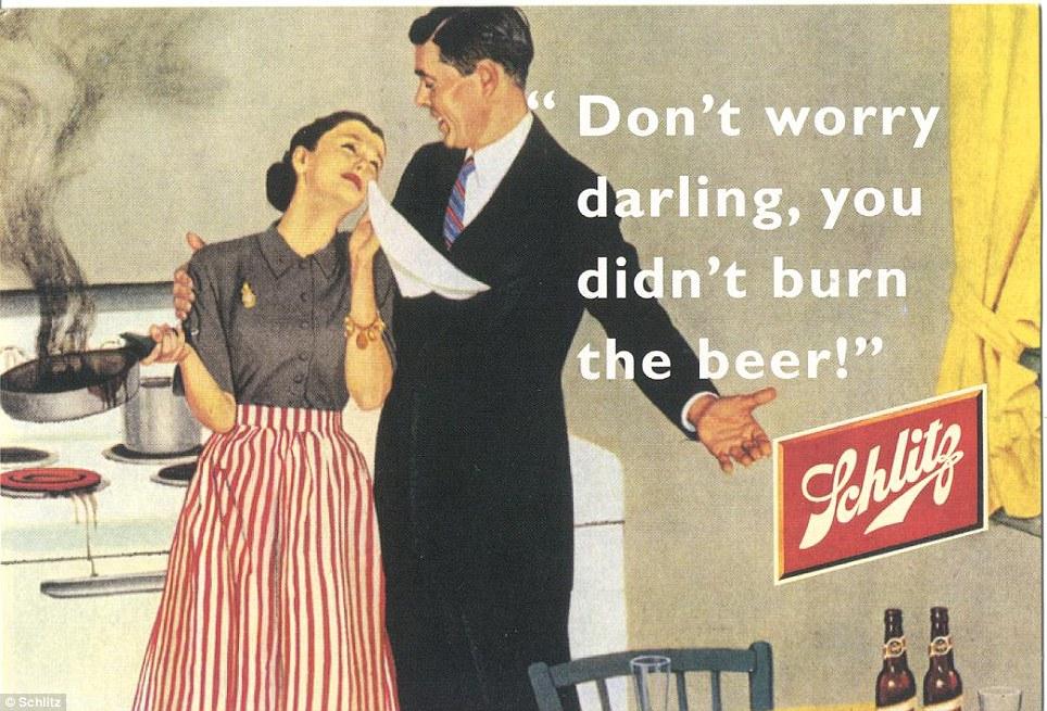 cerveja queimada