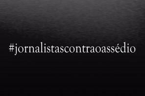 Mulheres jornalistas contra o assédio