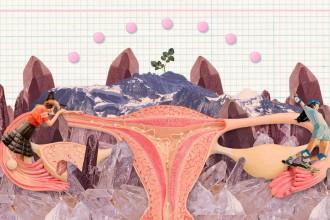 Ilustração feita com exclusividade por Fernanda Garcia (a.k.a. Kissy)