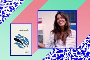 Estante das minas: Matilde Campilho