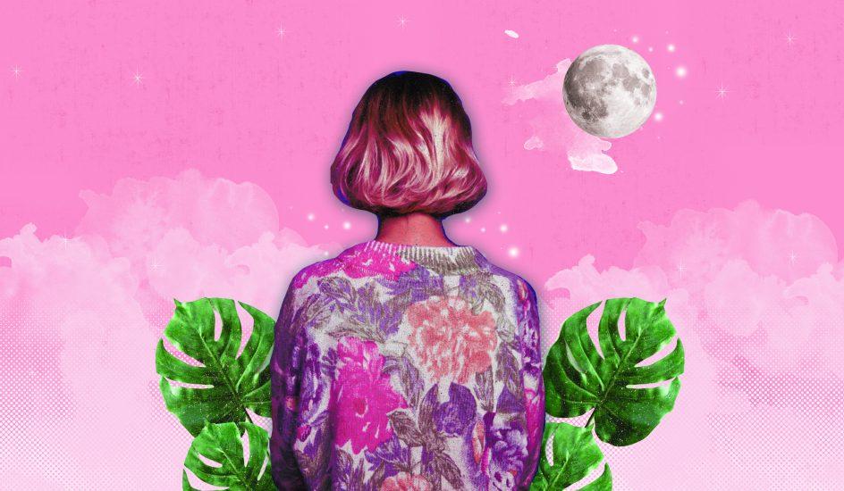 Colagem digital feita exclusivamente por Bárbara Malagoli (Baby C)