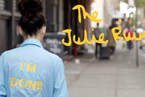 Julie Ruin está de volta com álbum novo