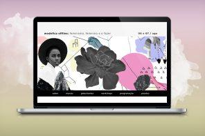 Modefica: ativismo online e offline