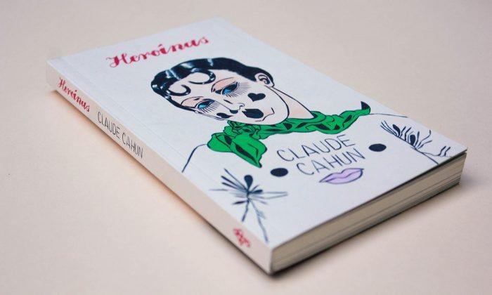 Heroínas lançado pela A Bolha Editora