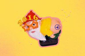 Playlist de fim de ano da Ovelha
